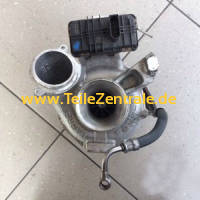 Turbolader BMW X6 30xd (F16) 258 PS 806094-0003 806094-0005 806094-0006 806094-0007 806094-3 806094-5 806094-6 806094-7 806094-5003S 806094-5005S 806094-5006S 806094-5007S 806094-0009 806094-5009S 806094-9 806094-0010 806094