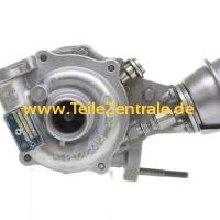 Turbocharger Fiat Idea 1.3 SJTD 90 HP 04- 860127 54359880014 54359710014 54359700014 55198317 5860020 71724104 71724705 71789039 71794040 860020 860127 71724704 93169102 93189317