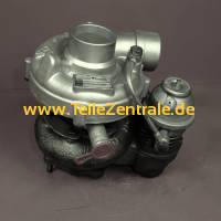 Turbolader Fiat Croma 2.5 TD 115 PS 53169886707 53169706707 4827885 46234312 4828775 483494