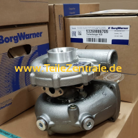 NEW Borgwarner KKK Turbocharger VM Marine 4.2L 53269886705 53269706705