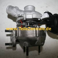 Turbolader BMW Mini One D (R50) 88PS 05-06 755925-0001 755925-1 755925-5001S 172010N020 11657799433 7799433