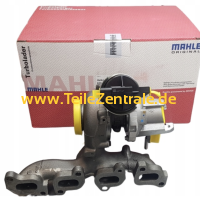 NEW Mahle Turbocharger A3 (8V1, 8VK) 2.0 TDI  04L253010K 04L253010KV