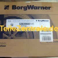 NEW BorgWarner KKK Turbocharger Renault  497DI/DVA3600TB/BS14