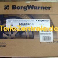 NEW BorgWarner KKK Turbocharger Liebherr 12.9L 53279886609 53279716609