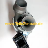 Turbolader BMW Mini One D (R60) 112 PS 54359700039 54359710039 54359700041 54359710041 54359700047 54359710047 54359880039 54359880041 54359880047 11658506724 8506724 7812318