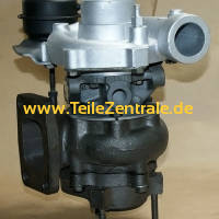 Turbolader ALFA ROMEO 164 2.0 T 204PS 87- 466384-0009 466384-0007 466384-0003 466384-0002 466384-0006 466384-0004 466384-0001 76301260 46234257 7547761 7647949 7574229 46234218 7631725 46234221 7589419 5996629