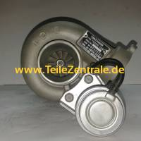 Turbolader ALFA ROMEO 164 2.0 T 201/204PS 91-98 49178-07200 60513721 46234259