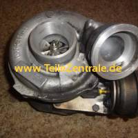 Turbocompressore FORD Sierra RS500 220 KM 86- 709381-0001 L494900-0001 YB0523