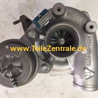 Turbolader PORSCHE 911 996 Turbo 420PS 00- 53169886726 53169706726 99612301375 99612301374 25643006248