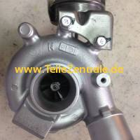 Turbolader Citroen C4 AirCross 1.8 HDI 150 PS 12- 49335-01100 49335-01101 49335-01102 49335-01000 49335-01001 49335-01002 49335-01003 49T35-01002 1515A185 1515A224 1608851880