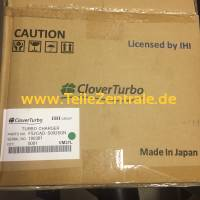 NEW IHI Turbocharger VW Golf VII GTI 06K145702Q 06K145702R