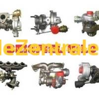 Turbocompressore BorgWarner KKK Mercedes-Benz 0030963099 0030963199 A0030963099