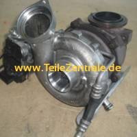 Turbocompresseur Rolls-Royce Ghost (RR4/RR5) 570CH 09- 821721-5002S 821721-0002 821721-2 11657646095 11654615211 11657599314