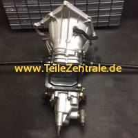 Refurbished, like new Gearbox Fiat 126 126P 500 F L R Bambino