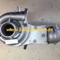 Turbolader FIAT Punto III 1.6 JTD 120PS 08- 766924-0001 766924-1 766924-5001S 784521-0001 784521-1 784521-5001S 803956-0002 803956-2 803956-5002S 55230178 55239695 55246405 55220701 55229857 71794564 71794566 55209153 71724375