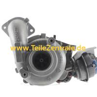 Turbolader CITROEN DS 3 1.6 HDi 112 FAP 120PS 09- 762328-0001 762328-0002 762328-0003 762328-1 762328-2 762328-3 762328-5001S 762328-5002S 762328-5003S 0375P7 0375P8 9660493580 9663199080 0375N1 0375N9 36001457 31319528 1685819
