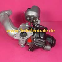 Turbolader Peugeot Expert 2.0 HDI 163 PS 792623-0002 792623-2 792623-5002S 792623-0001 792623-1 792623-5001S 806499-0002 806499-2 806499-5002S 9672266780 9677063180 0375R1 0375R2