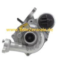 Turbocharger FIAT Idea 1.3 JTD 69HP 03- 54359880005 54359700005 73501343 71784113 5860030 71724166 71794552 55202637 93191993 71724702 71784115 71724447 71724445 71724701 71724552