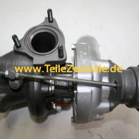 Turbolader PORSCHE 911 996 Turbo 420PS 00- 53169886727 53169706727 99612301475 99612301474 25643007248