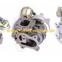 Turbocharger HITACHI Suzuki Grand Vitara 2.0 047-115 1047115