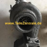 NEW  IHI Turbocharger Isuzu CIEX G61CNDS0093B