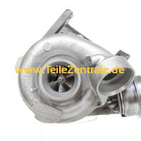 Turbolader MERCEDES M-Klasse 270 CDI (W163) 163 PS 00-05 715910-0001 715910-0002 715910-1 715910-2 715910-5001S 715910-5002 715910-5002S 715910-9002S 6120960599 612096059980 A6120960599 A612096059980