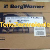 NEUER BorgWarner KKK Turbolader CADDY TOURAN GOLF 1.9 TDI DPF  54399880029 54399700029