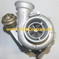 Turbolader Mercedes Atego 130PS 05- 53169887139 53169707139 9040969199 904096919980 A9040969199 A904096919980