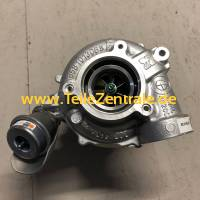 NEW BorgWarner KKK Turbocharger Volkswagen Caddy  54409700036