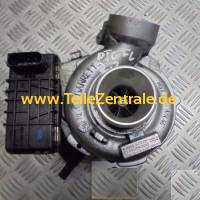 Turbolader Chrysler PT Cruiser 2,2 CRD 150 PS 759422-0001 759422-0002 A6640900480 759422-0004 759422-1 759422-2 759422-4 759422-5001S 759422-5002S 759422-5004S A6640900080 6640900080