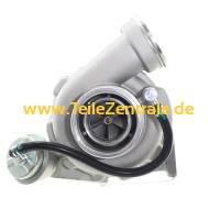 Turbolader Mercedes Atego 917 125 PS 97- 53169707003 53169707008 53169707030 53169887003 53169887008 53169887030 53169707015 53169887015 9040965399 9040960399 904096039980 9040961299 904096129980 A9040965399 A904096539980 A9040960399 9040962399