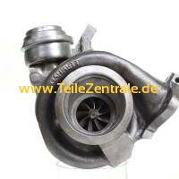 Turbolader MERCEDES PKW Sprinter I 216CDI/316CDI/416CDI 156PS 00-06 709838-0001 709838-0003 709838-0004 709838-0005 709838-1 709838-3 709838-4 709838-5 709838-5001S 709838-5003S 709838-5004S 709838-5005S 709838-9005S 709838-9005 6120960399 612096039980 A6
